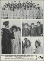 1991 Sperry High School Yearbook Page 170 & 171