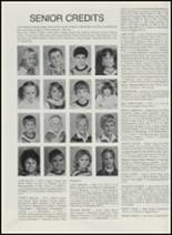 1991 Sperry High School Yearbook Page 174 & 175