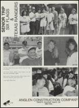 1991 Sperry High School Yearbook Page 176 & 177