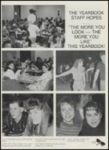 1991 Sperry High School Yearbook Page 178 & 179