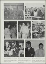 1991 Sperry High School Yearbook Page 180 & 181