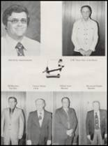 1978 Elmore City High School Yearbook Page 10 & 11