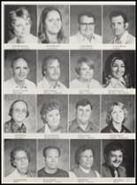 1978 Elmore City High School Yearbook Page 14 & 15
