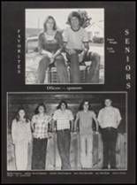 1978 Elmore City High School Yearbook Page 16 & 17