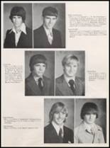 1978 Elmore City High School Yearbook Page 18 & 19