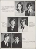 1978 Elmore City High School Yearbook Page 20 & 21