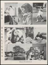 1978 Elmore City High School Yearbook Page 28 & 29