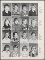 1978 Elmore City High School Yearbook Page 30 & 31