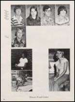 1978 Elmore City High School Yearbook Page 32 & 33