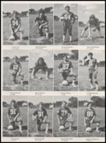 1978 Elmore City High School Yearbook Page 34 & 35