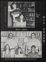 1978 Elmore City High School Yearbook Page 52 & 53