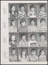 1978 Elmore City High School Yearbook Page 54 & 55
