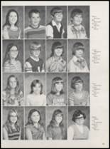 1978 Elmore City High School Yearbook Page 58 & 59