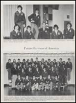 1978 Elmore City High School Yearbook Page 62 & 63