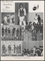 1978 Elmore City High School Yearbook Page 66 & 67