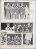 1978 Elmore City High School Yearbook Page 72 & 73