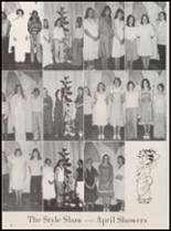 1978 Elmore City High School Yearbook Page 74 & 75