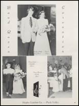 1978 Elmore City High School Yearbook Page 90 & 91