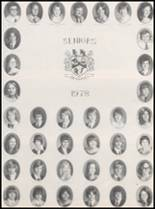 1978 Elmore City High School Yearbook Page 94 & 95