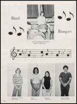 1978 Elmore City High School Yearbook Page 100 & 101