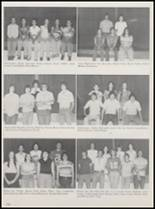 1978 Elmore City High School Yearbook Page 106 & 107