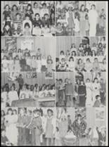 1978 Elmore City High School Yearbook Page 108 & 109