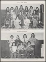 1978 Elmore City High School Yearbook Page 110 & 111