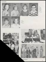1978 Elmore City High School Yearbook Page 112 & 113