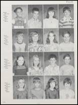 1978 Elmore City High School Yearbook Page 116 & 117