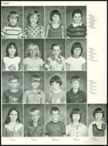 1978 Elmore City High School Yearbook Page 118 & 119