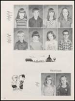 1978 Elmore City High School Yearbook Page 122 & 123