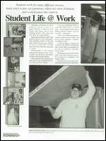 2000 Liberal High School Yearbook Page 14 & 15