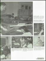 2000 Liberal High School Yearbook Page 18 & 19