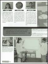 2000 Liberal High School Yearbook Page 20 & 21