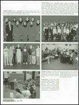 2000 Liberal High School Yearbook Page 28 & 29