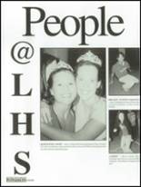 2000 Liberal High School Yearbook Page 30 & 31