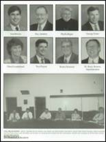 2000 Liberal High School Yearbook Page 32 & 33