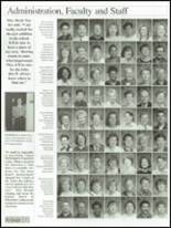 2000 Liberal High School Yearbook Page 34 & 35