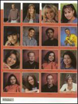 2000 Liberal High School Yearbook Page 42 & 43