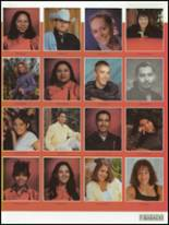2000 Liberal High School Yearbook Page 46 & 47