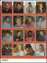 2000 Liberal High School Yearbook Page 50 & 51