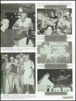 2000 Liberal High School Yearbook Page 56 & 57