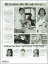 2000 Liberal High School Yearbook Page 58 & 59
