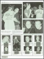 2000 Liberal High School Yearbook Page 62 & 63