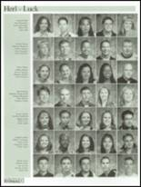 2000 Liberal High School Yearbook Page 64 & 65