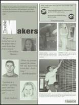 2000 Liberal High School Yearbook Page 68 & 69
