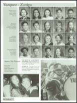 2000 Liberal High School Yearbook Page 72 & 73