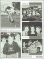 2000 Liberal High School Yearbook Page 74 & 75