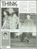 2000 Liberal High School Yearbook Page 76 & 77