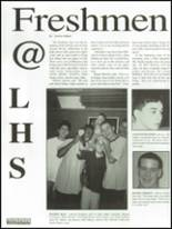 2000 Liberal High School Yearbook Page 92 & 93